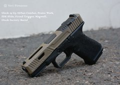 Agency Arms Glock 19