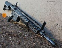 "Knights Armament SR-25 EM 16"" 7.62"