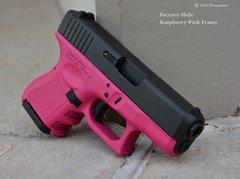 X-Werks Glock 26 G3