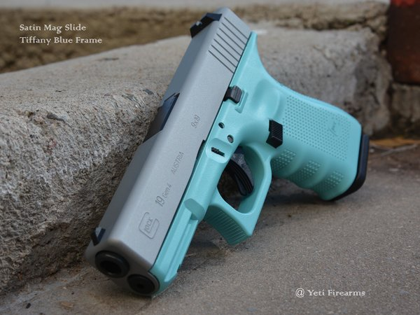 X-Werks Glock 19 G4 9mm