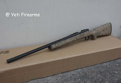 Remington 700 5R 6.5 Creedmoor 24""