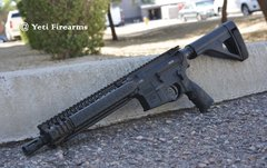 Daniel Defense MK18 Pistol AR-15 5.56mm