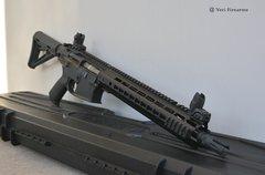 "Primary Weapons MK212 SBR AR-10 12.75"""