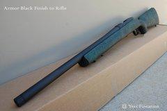 "X-Werks Remington 700 5R 20"" .308 TB"