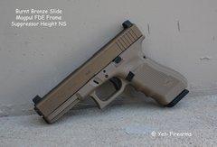 Glock Gen 4 MOS Models