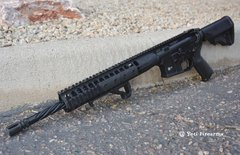 LWRC Direct Impingment AR-15 5.56