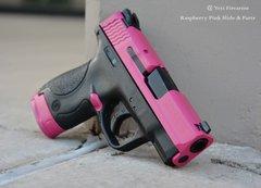 X-Werks S&W Shield 9mm