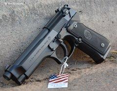 Beretta M9 9mm