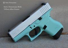 X-Werks Glock 43