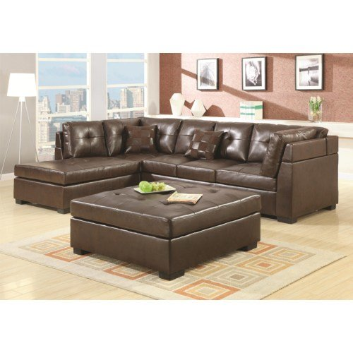 500686 Sectional Brown 397 18 500686 Discount Furniture Yard And Mattress Furniture Store