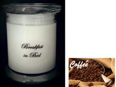 Breakfast in Bed (Coffee)