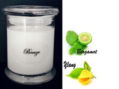 Breeze (Bergamot & Ylang)