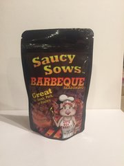 Saucy Sows BBQ Rub