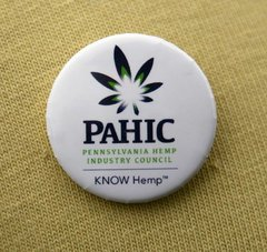 PAHIC Button