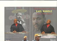 God Bless Martin Luther King Tribute - Earl Randle