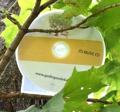 (b) Jesse Tree Journey VBS CDs