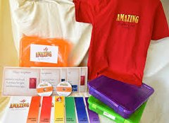 (a) Amazing Apostles' Creed VBS Director's Kit