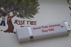 (b) Jesse Tree Journey Day VBS