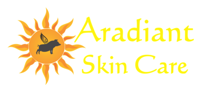 Aradiant Skin Care ~ Aradia Farm LLC