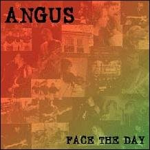Face the Day - Angus - 2000