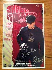 Shawn Mullins from Black Potatoe Live w/Kathy Phillips