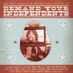Demand Your Independents - Soundtrack 2013 - Matt Angus