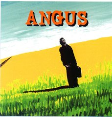 Angus - Outstanding in Their Field - 1998