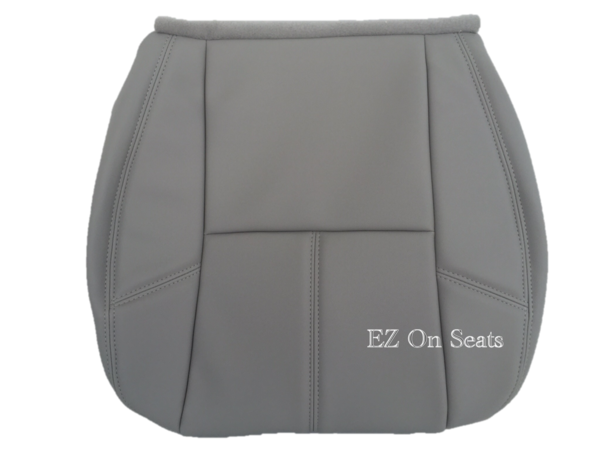 2007 2014 Yukon Seat Cover Leather Ez On Seats