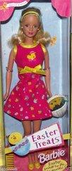 1999 Easter Treats Blond Barbie Doll