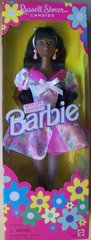 1996 Russell Stover Special Edition Black Barbie Doll