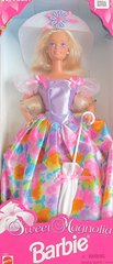 1996 Sweet Magnolia Barbie Doll