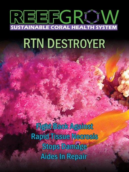 RTN Destroyer 500ML