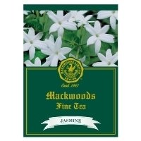 MACKWOODS 25 ENVELOPED JASMINE FLAVORED GREEN TEA