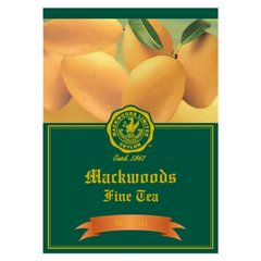 MACKWOODS MANGO FLAVOURED 25 ENVELOPED TEA BAGS