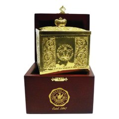 QUEEN'S GOLDEN JUBILEE BLEND