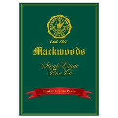 MACKWOODS SINGLE ESTATE BROKEN ORANGE PEKOE
