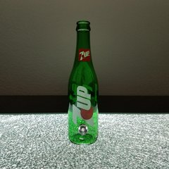 Blazin Seven-Up Bottle