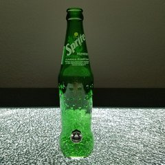 Blazin Sprite Bottle