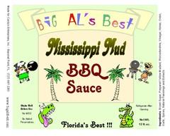 Mississippi Mud BBQ Sauce