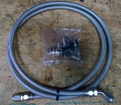 MK4 Golf/Jetta 1.8T/2.0L Power Steering High Pressure Hose