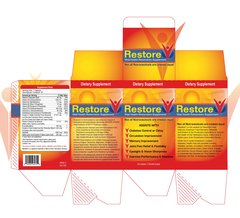Restore V