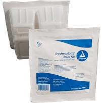 Trach Kit W/Gloves Sterile