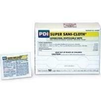 Sani-Cloth HB, Individual Large