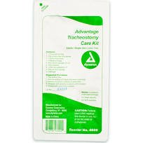 Advantage Trach Care Kit, Sterile