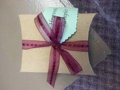 Heavenly Sampler in a gift box