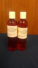 Kathy's Natural Shampoo