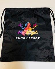 Funky Leggz Sling Bag