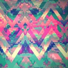 Aztec Green_Funky Leggz