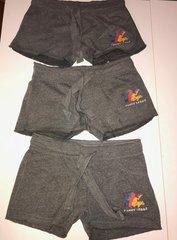 Super Soft Sweatshirt Shorts