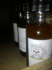 Little Wolf Immunity